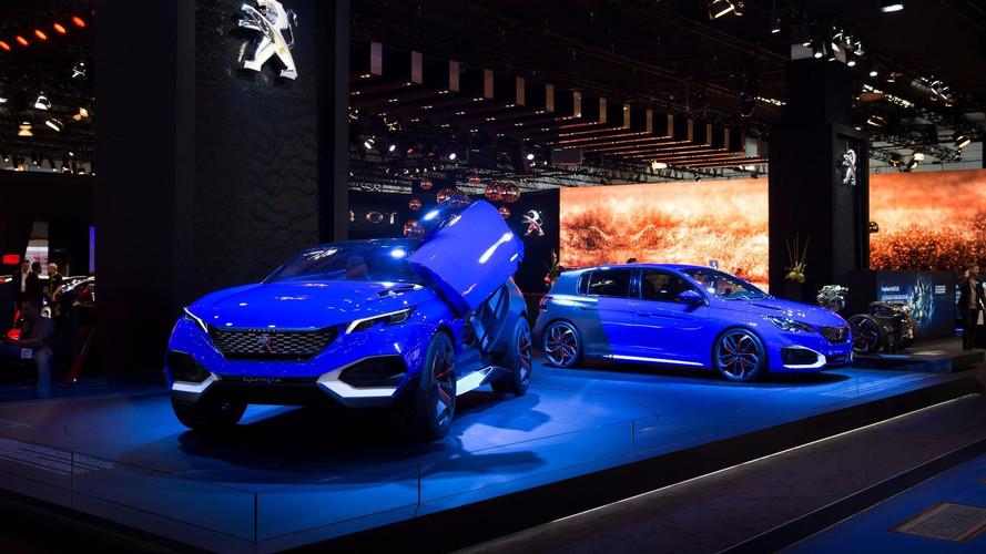 Nine Major Automakers To Skip Frankfurt Motor Show