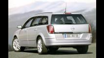 Neuer Astra Caravan