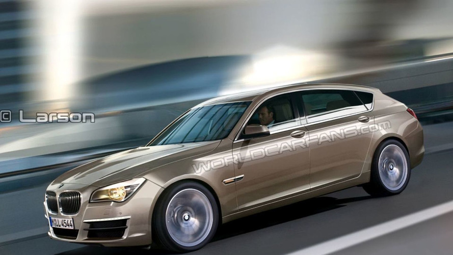 BMW M3 Sedan to be Cancelled, 3-Series GT for 2013 - report