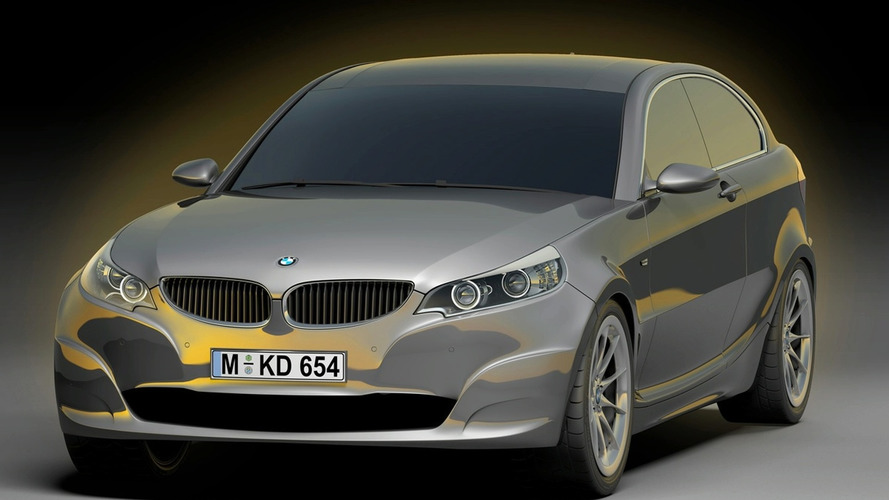 Next Generation BMW 1 Series: More Details Spill Out