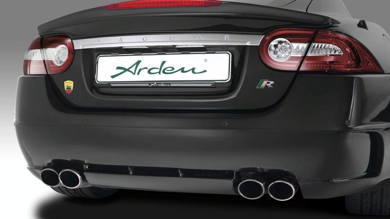 Arden Jaguar XKR AJ20 Wild Cat MY2010