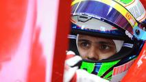 Hospital says Massa's condition 'life-threatening'