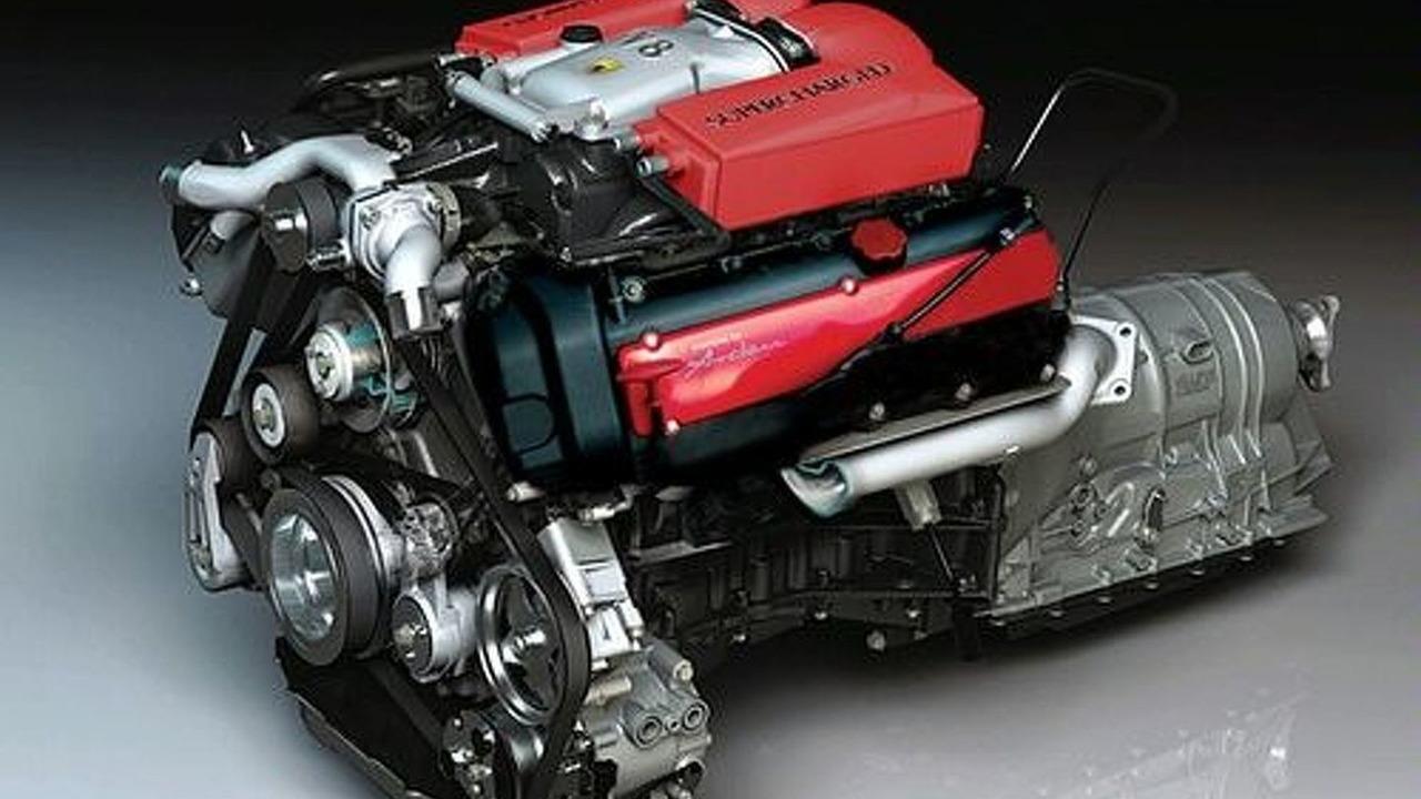 Arden 4.2 liter supercharger kit
