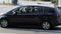 2006 Ford E-MAX MPV Spy Photos