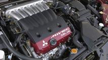 2007 Mitsubishi Galant Ralliart Premiere