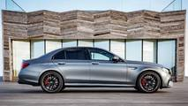 2017 Mercedes-AMG E63 S first drive