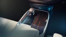Nuova Lexus LS 2017