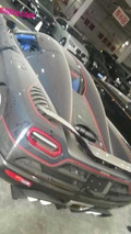 One-off Koenigsegg Agera R BLT seized in China in 2012 to be auctioned later this year