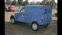 Citroen 2CV Van