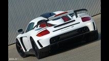 Gemballa Porsche Carrera Mirage GT Carbon Edition