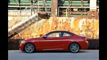 BMW Serie 2. Le prime foto