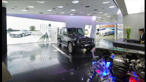 Il primo AMG Performance Center Beijing Sanlitun in Cina