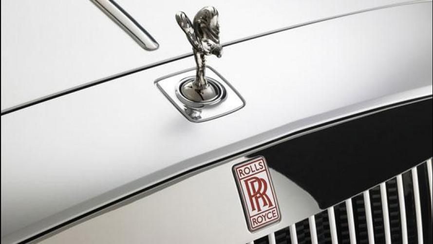 Giles Taylor è il nuovo Direttore Design di Rolls-Royce Motor Cars