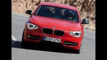BMW lança oficialmente o Novo Série 1 no Brasil - Preço inicial parte de R$ 113.370