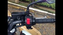 Garagem MOTO #1: Honda CB 650F chega com espírito de diversão diária