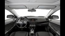 Salão SP: Mitsubishi Lancer nacional tem preços a partir de R$ 66,5 mil
