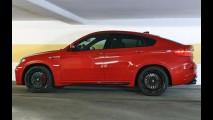 BMW X6 M ganha kit de upgrade da G-Power e atinge 725 cv de potência
