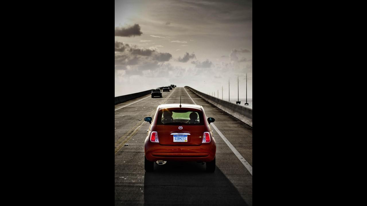 Estados Unidos: Fiat 500 com vendas abaixo do esperado provoca demissões