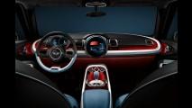 Clubman Concept reinventa perua MINI com novo visual e inéditas seis portas