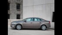 Ford vai continuar a oferecer três tipos de carroceria no próximo Mondeo
