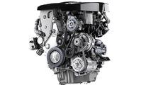 Jaguar 2.2 Ltr i4 Turbodiesel Engine 28.6.2012