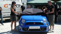 G-Tech Fiat 500 Sportster revealed