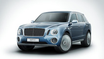 Bentley crossover to have a modern design, could cost $200,000 - report