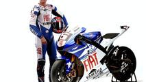 Fiat Yamaha Team - Colin Edwards