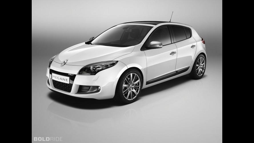 Renault Megane Hatch GT Line
