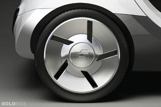 Chrysler GEM Peapod