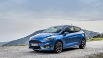 Essai Ford Fiesta ST (2018)