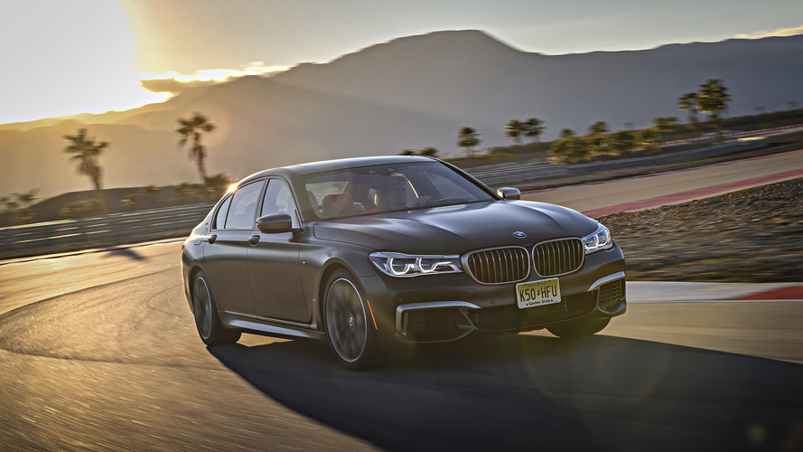Get to know the BMW M760Li xDrive in 211 images, new videos