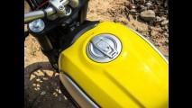 Teste: Ducati Scrambler é o MINI Cooper das motos - no estilo e na diversão!