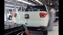 Do Brasil para o mundo: Fiat Toro poderá ser vendida na África do Sul