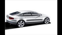 Audi zeigt A5 Sportback