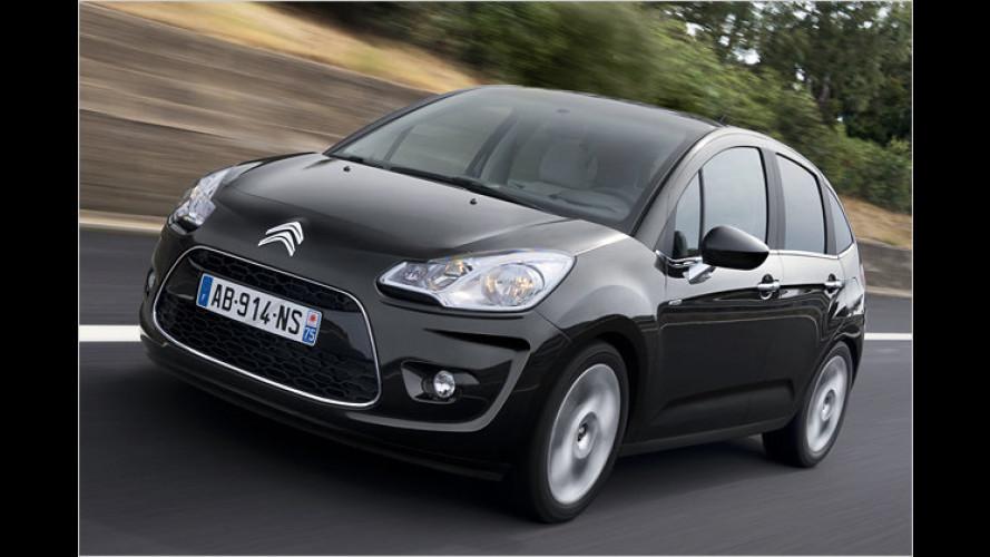 Neues Rundstück: Zweite Generation des Citroën C3 im Test