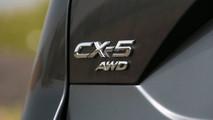 Prueba Mazda CX-5 2018