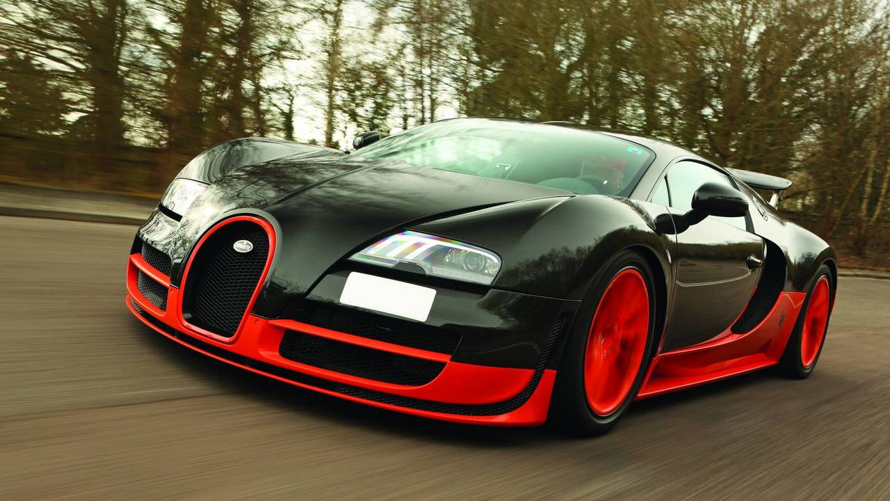 The Top 20 Coolest Low Volume Supercars