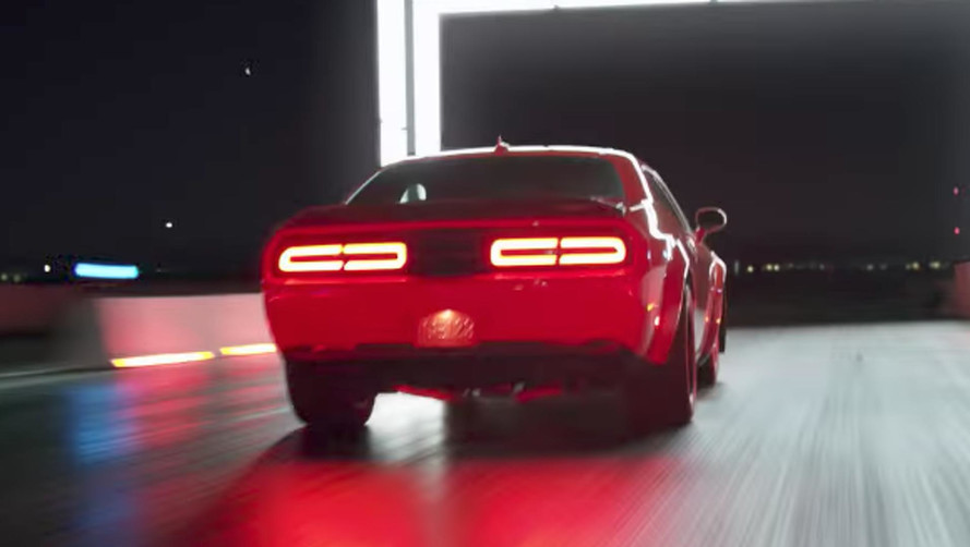 Vin Diesel Takes On The Dodge Demon In New Ad Spot