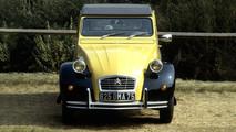 Citroën 2CV 1948