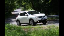 Nissan Juke 1.6 DIG-T MCVT Tekna 4WD