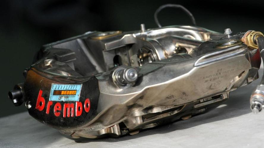 Brembo brakes made a billionaire [video]