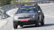 Dacia Duster facelift & new Renault concept confirmed for Frankfurt