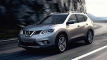 All-New Nissan X-TRAIL / Rogue revealed in Frankfurt [video]