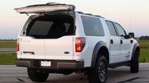 2014 Hennessey VelociRaptor SUV 20.5.2013