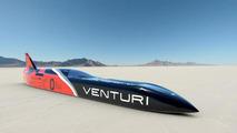 Venturi VBB-3 30.4.2013