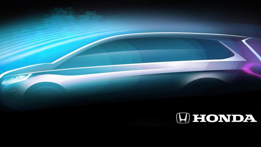 Honda and Acura bringing two concepts to 2013 Auto Shanghai