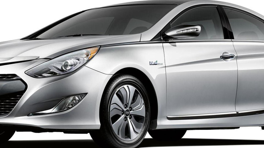 2014 Hyundai Sonata to feature evolutionary styling - report