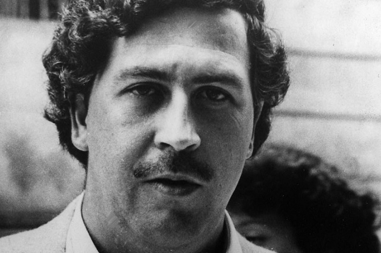 Pablo Escobar: Ruthless Criminal, Drug Lord...Car Aficionado?