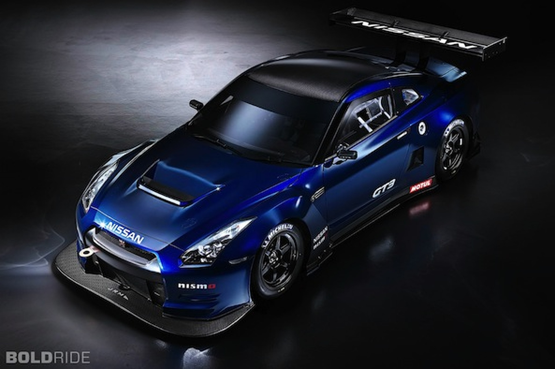 Nissan GT-R Heating Up With Nismo Spec